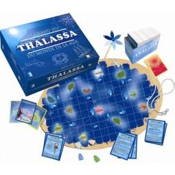 Jeu Thalassa