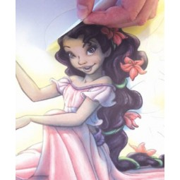 Disney Fairies fira géant