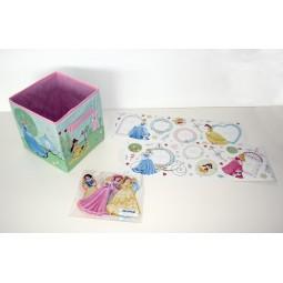 Powerbox Princesses Disney