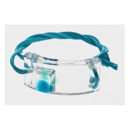 Bracelet fantaisie cristallin