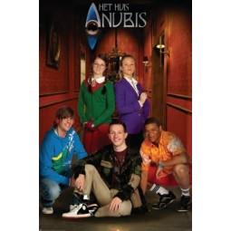 Poster La Maison d'Anubis
