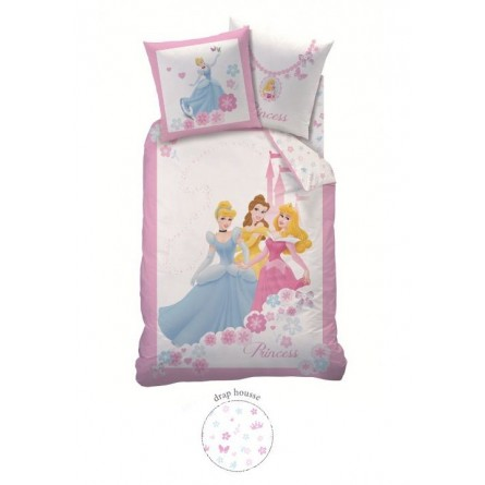 Tente ch teau reine des neiges disney for Le chateau de la reine des neiges