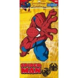 Elément en mousse Spider-Man XXL