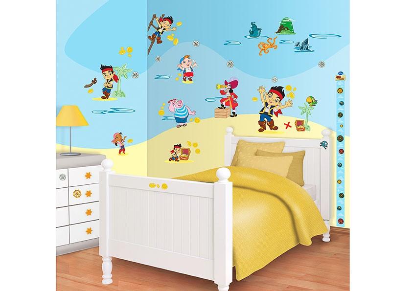 Fresques Murales Papier Peint Pour D Coration Chambre Enfant Sur