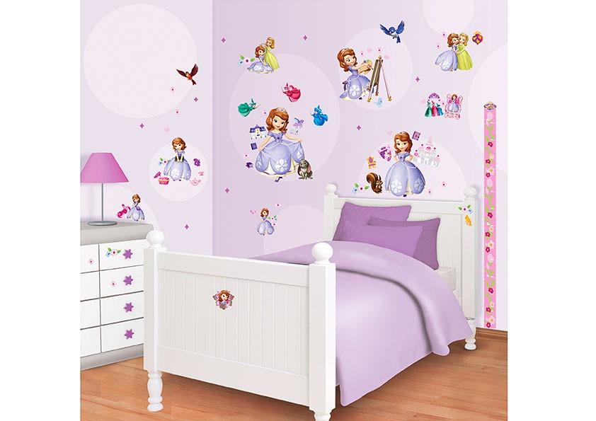 Décoration chambre enfant Nemo de Disney sur decodereve Déco