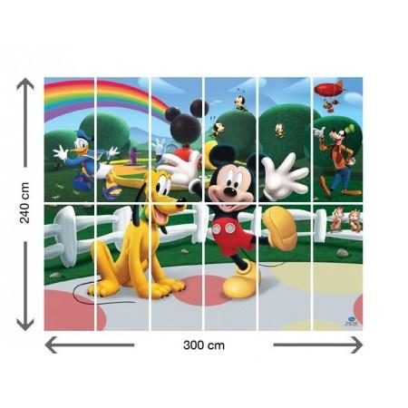 Tapis décoration de chambre d'enfant   decodereve.com   déco de rêve