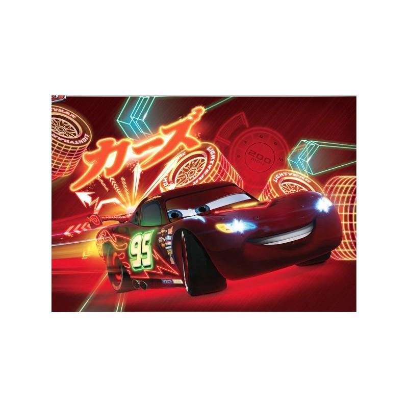 Fresque murale XXL CARS Disney