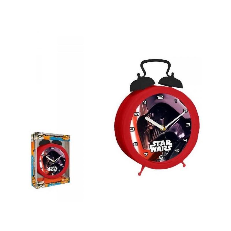 Horloge Star Wars Dark Vador