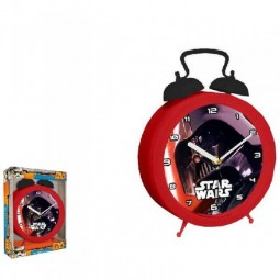 Horloge Star Wars Dark Vador