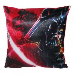 Coussin Star Wars Dark Vador 30x30