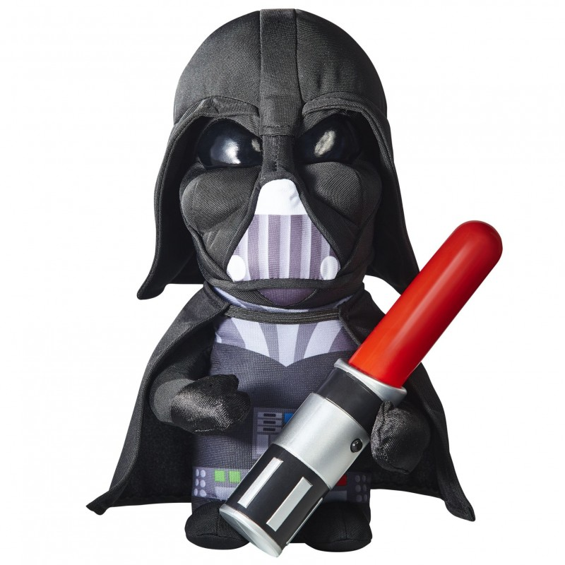 "Lampe Veilleuse ""Go Glow® Pal"" Dark Vador Star Wars"
