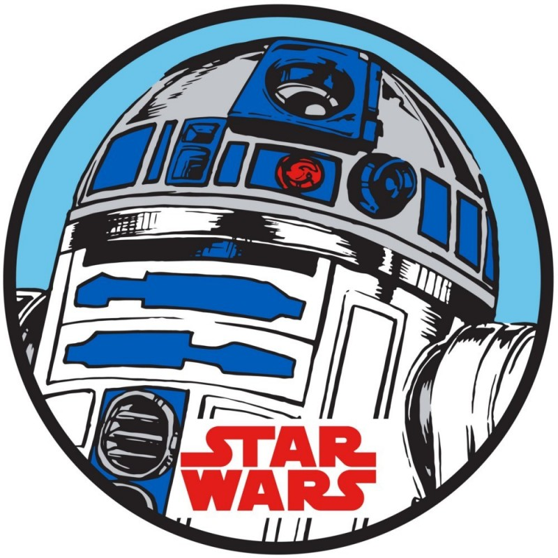 Coussin Star Wars Force
