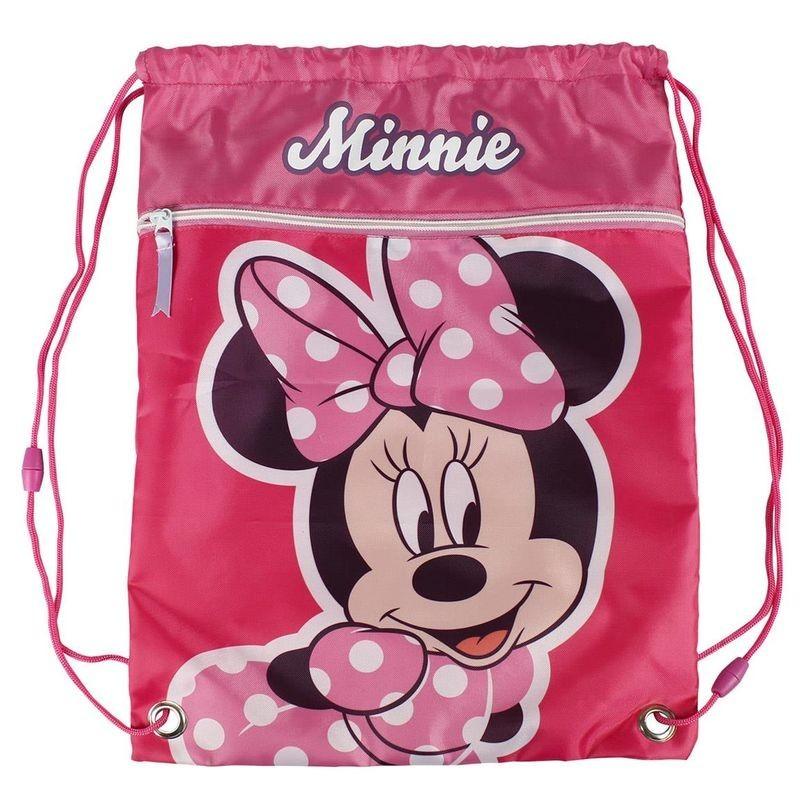 Sac à dos Minnie Rose 35 x 29.5cm