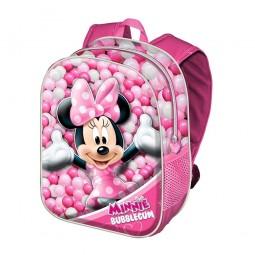 Sac à dos Minnie en 3D modèle Bubblegum