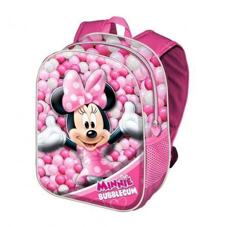 756665b345 Sac à dos Minnie en 3D modèle Bubblegum