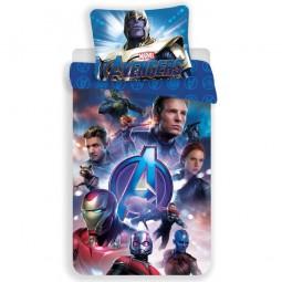 Parure de lit Avengers Endgame