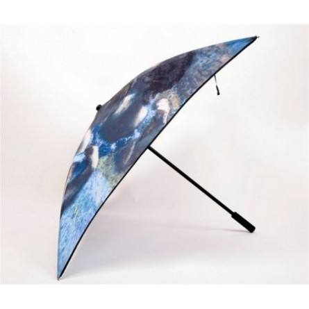 Parapluie carré les danseuses bleues