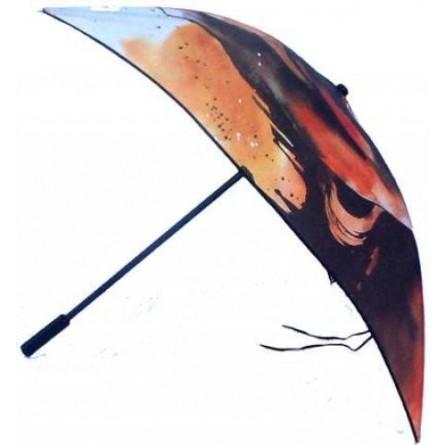 Parapluie carré Le Taureau