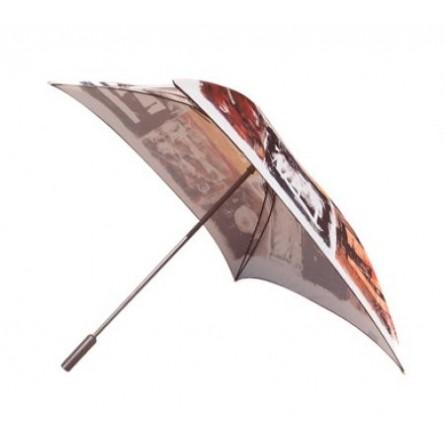 Parapluie carré Europe