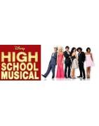 Stickers Décoratifs High School Musical