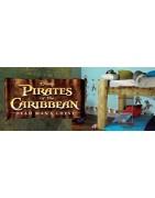 Stickers Pirates des Caraibes